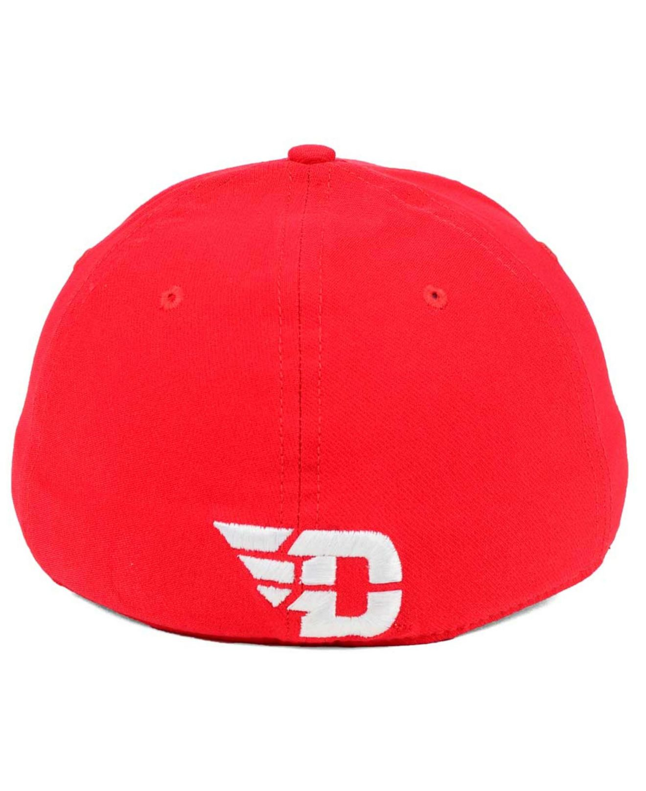 Nike Swoosh Cap Red