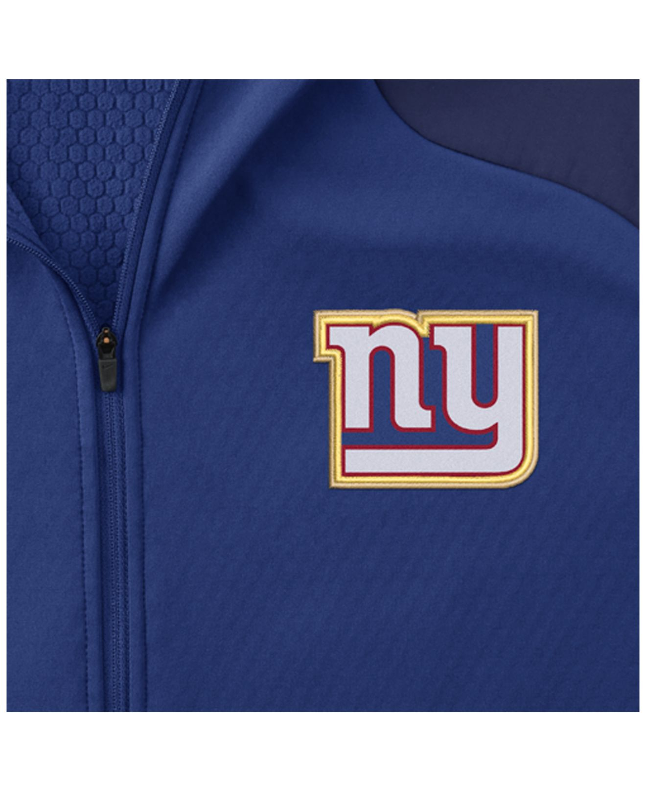 Lyst - Nike Men s New York Giants Champ Drive Hyperspeed Sphere ... 67e831bff