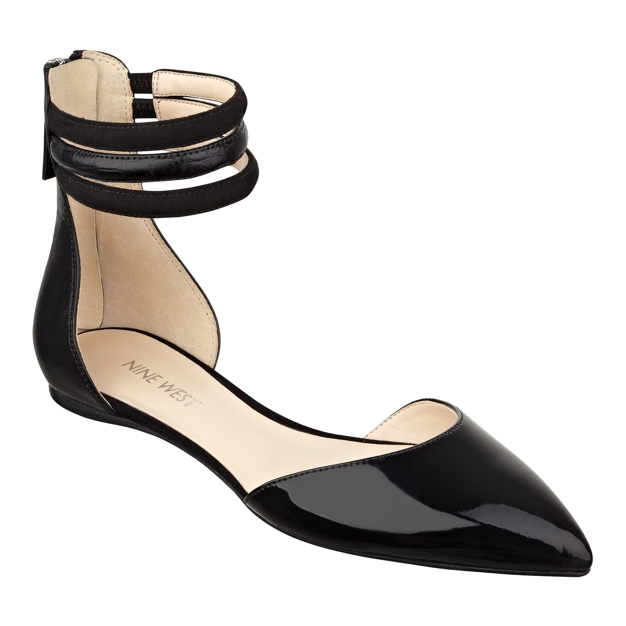 Shop for ankle strap flats at cybergamesl.ga Free Shipping. Free Returns. All the time.
