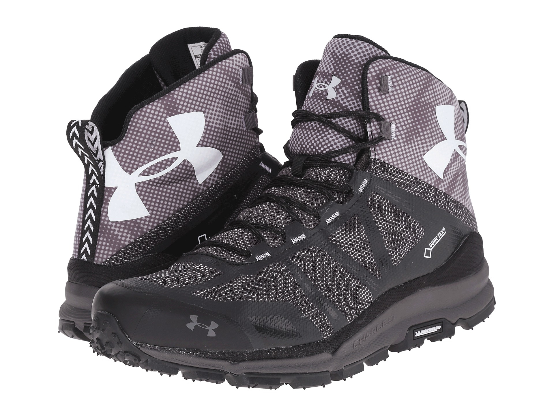 Men's Verge 2.0 Mid GTX