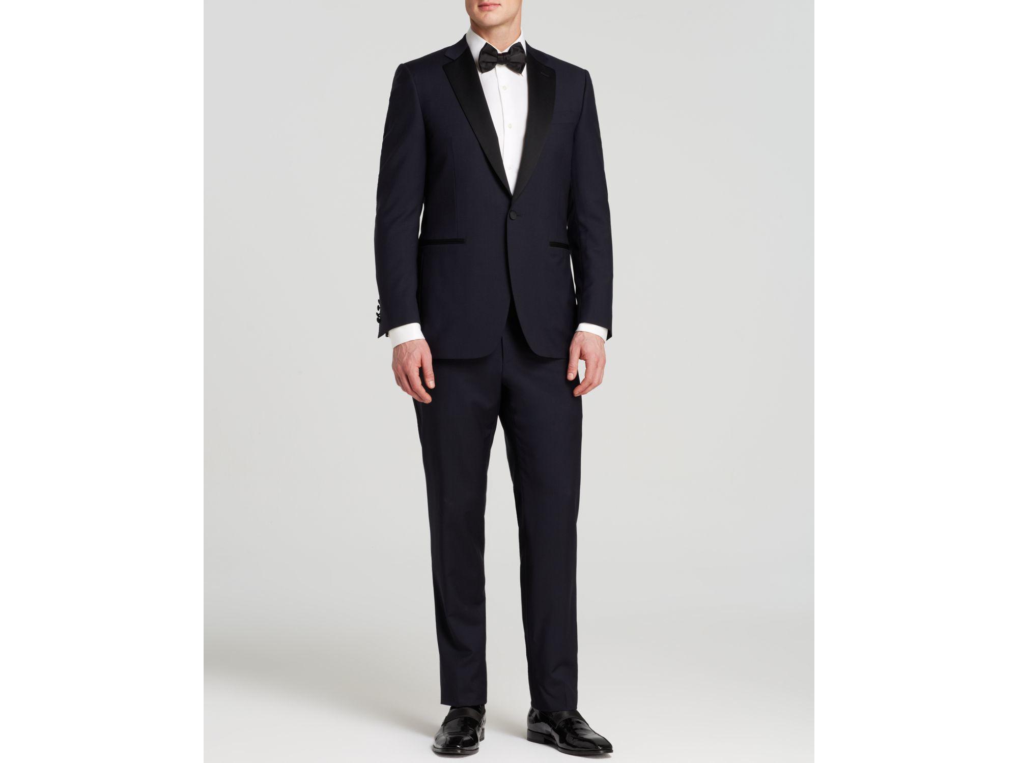 b051c705e8d33b Canali Firenze Basic Tuxedo - Classic Fit - Bloomingdale's Exclusive ...