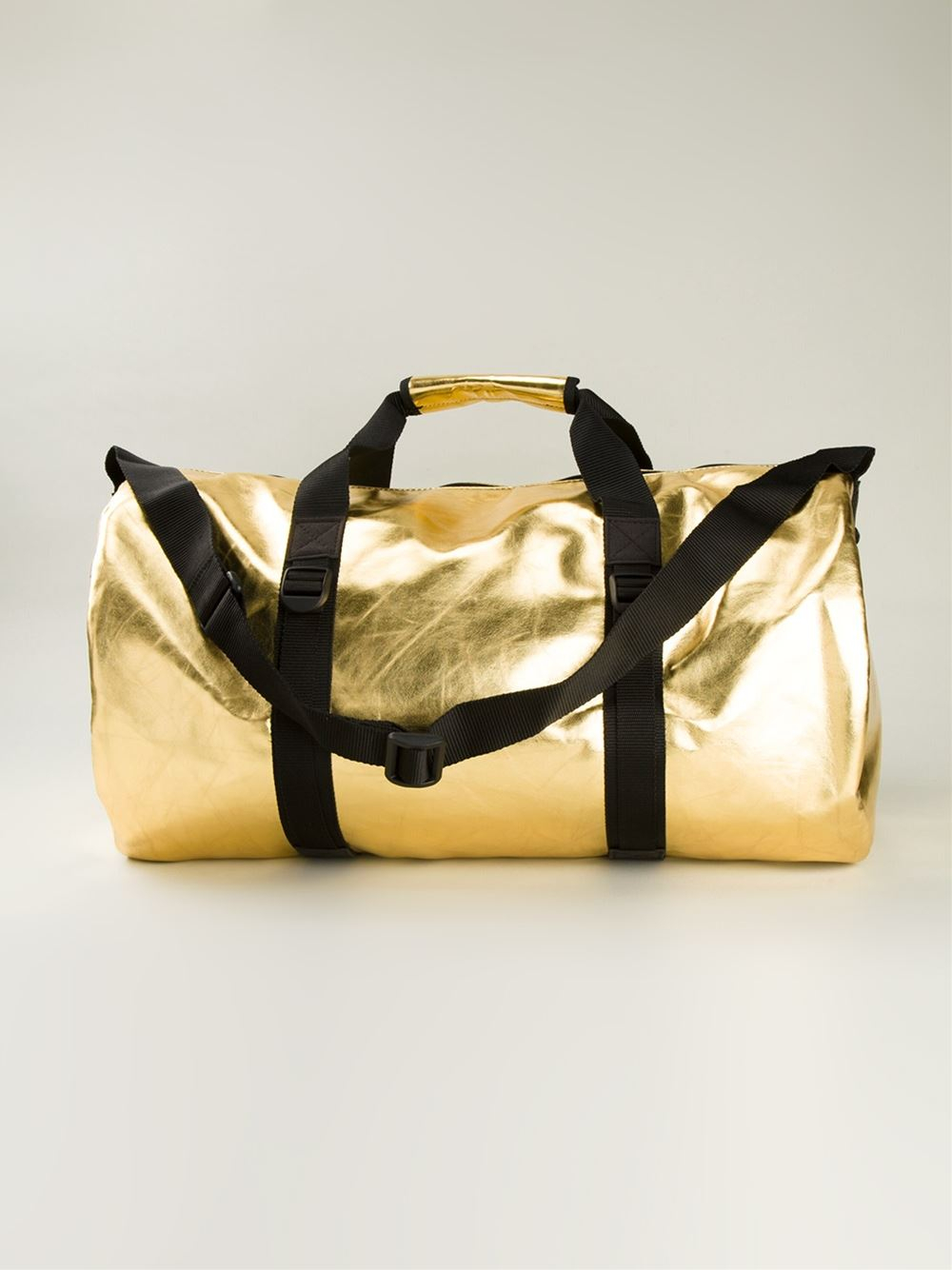 Golden Goose Pre-owned - Cloth travel bag P3H774