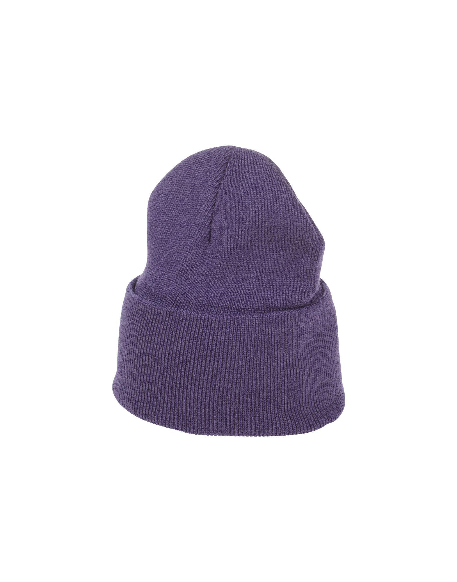carhartt hat in purple lyst