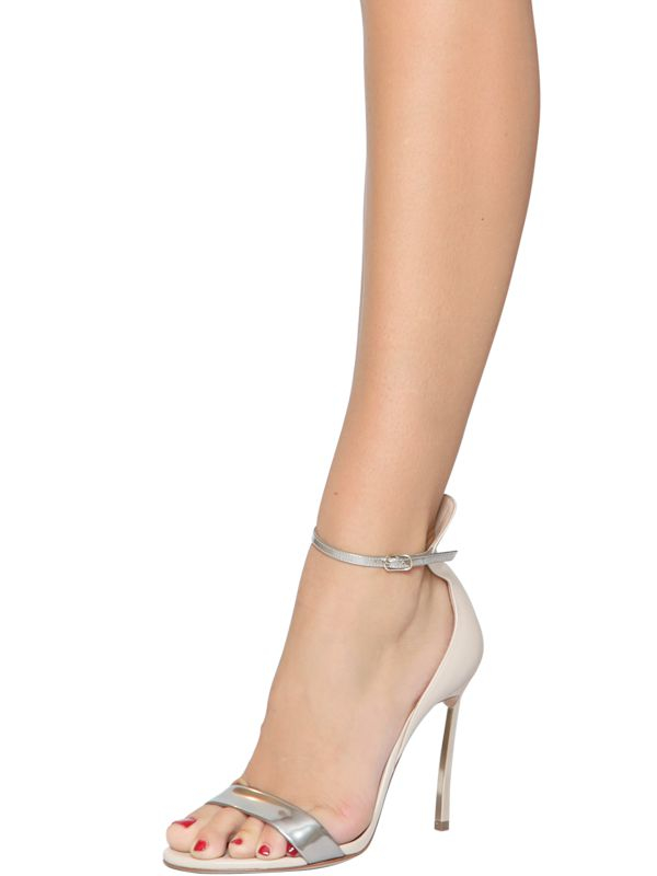 reputable site ad1bc d449d casadei-nudedark-silver-100mm-blade-metallic-leather-sandals-beige-product-1-947736056-normal.jpeg