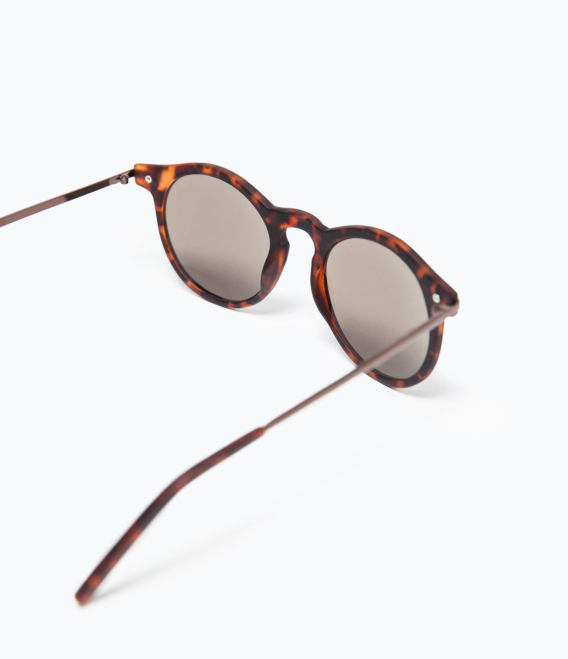 Zara Men Sunglasses 11