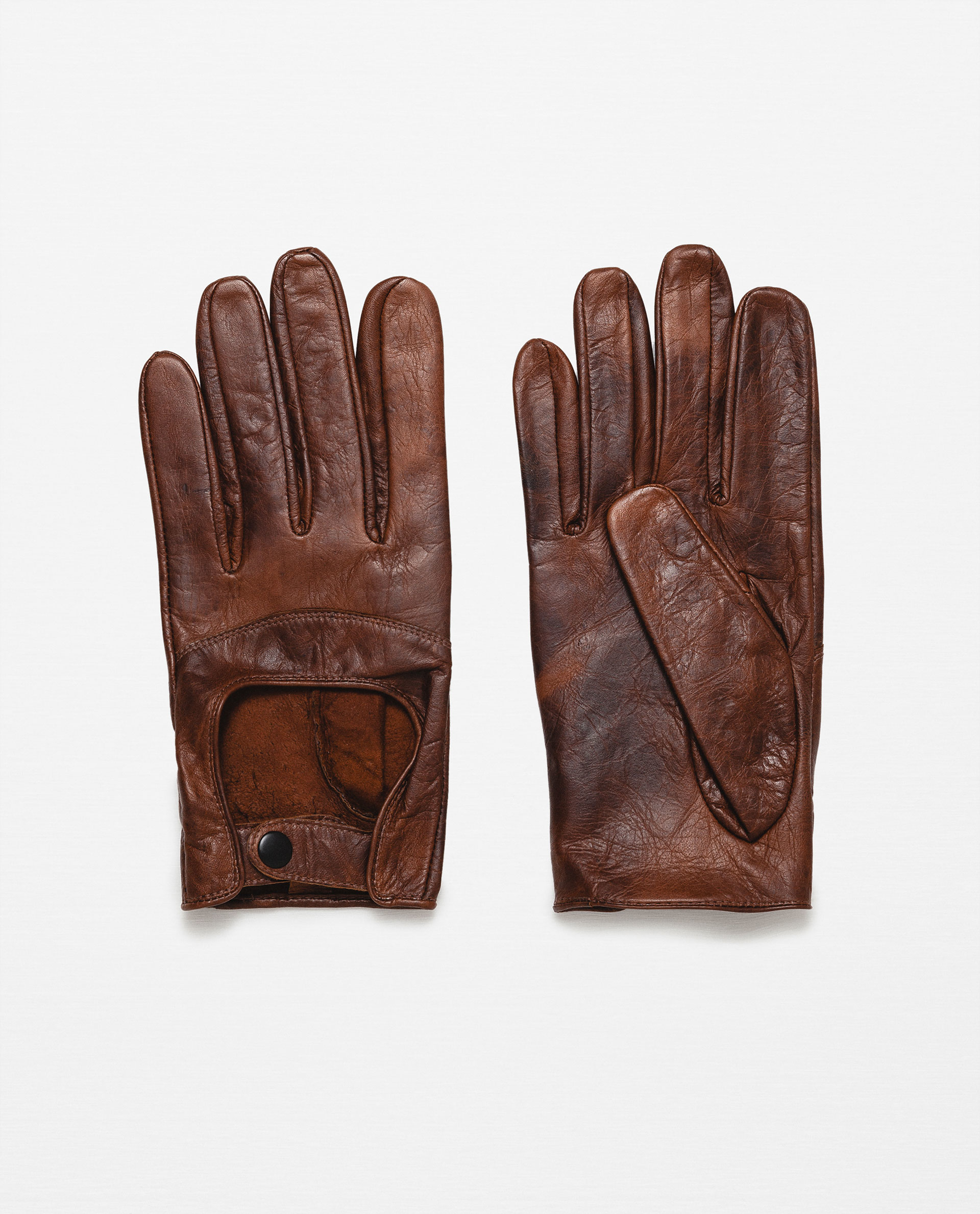 Mens gloves for driving - Gallery Men S Leather Gloves Men S Driving Gloves