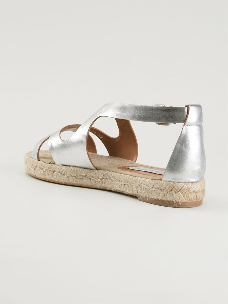 FOOTWEAR - Espadrilles Stella McCartney 3WXWMq