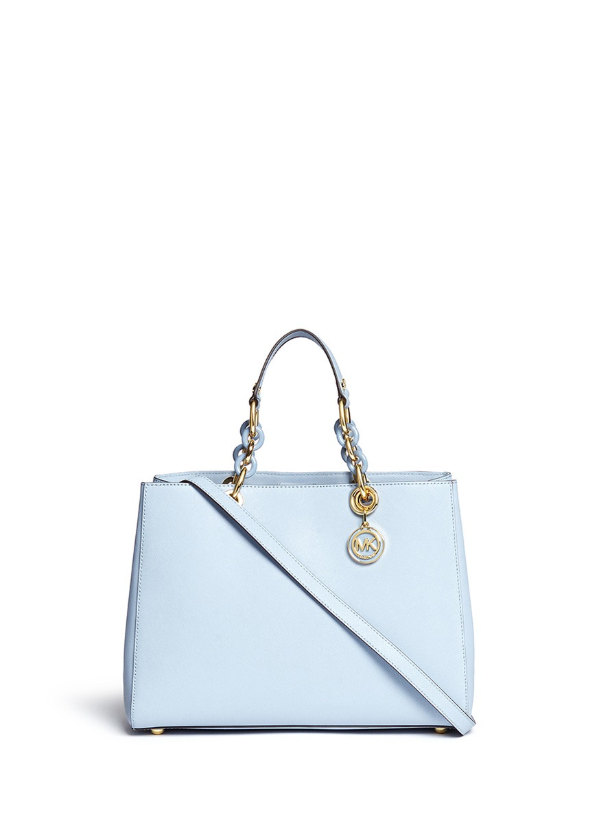 30e63c5610bb5 Gallery. Previously sold at  Lane Crawford · Women s Michael By Michael  Kors Cynthia ...