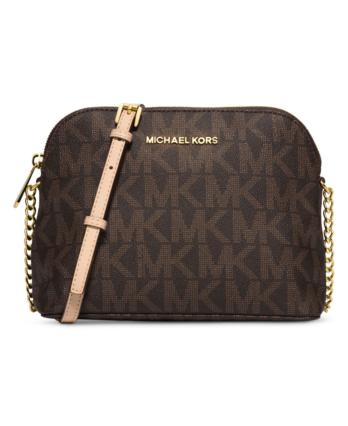 Gallery. Previously sold at  Macy s · Women s Michael Kors Cindy ... 9a1585fe32