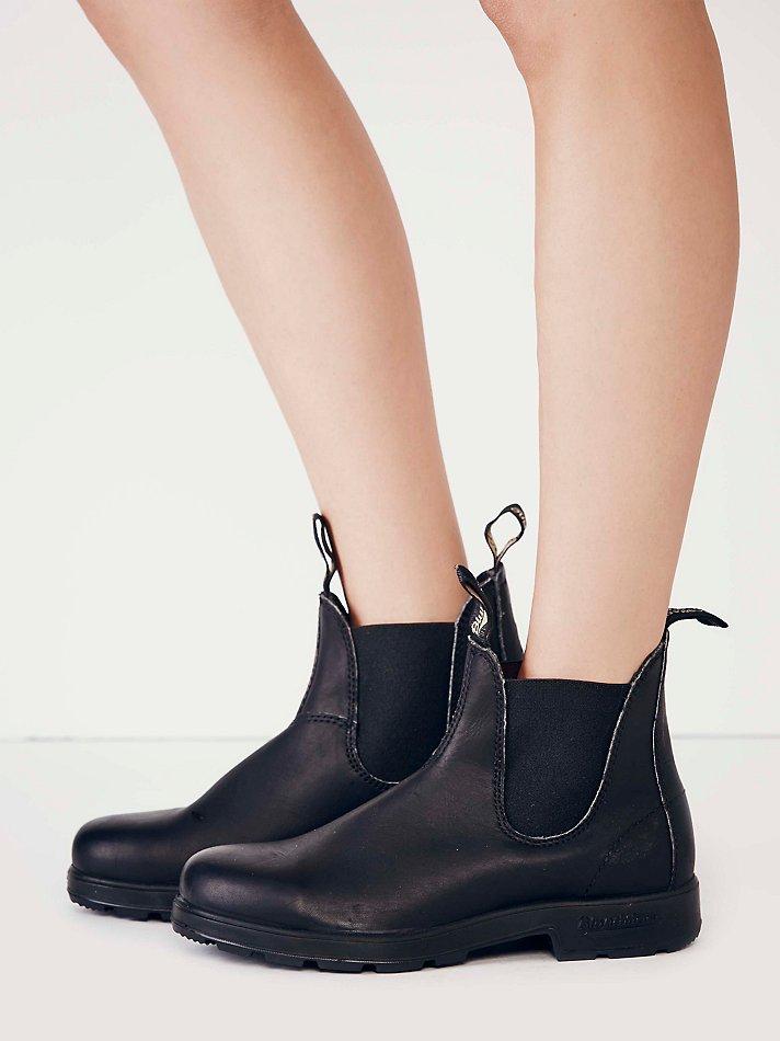 Womens Black Work Shoes Heel