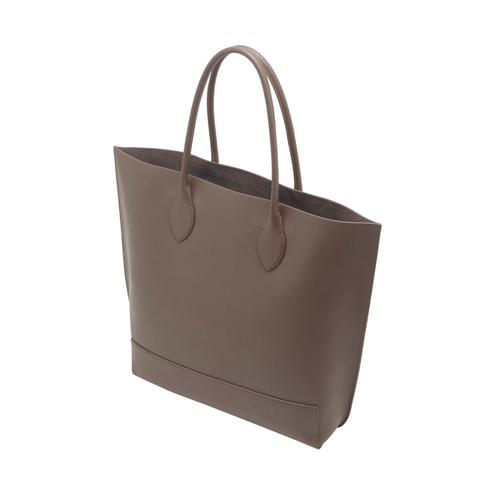 f3af9bf9df ... sale mulberry blossom tote in brown lyst b136e b4154