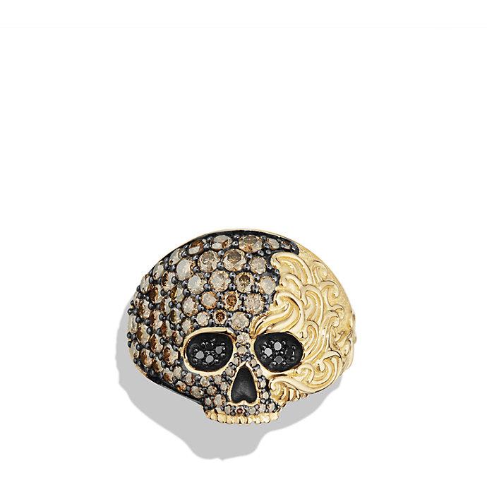 David Yurman Rings Australia Skull Rings