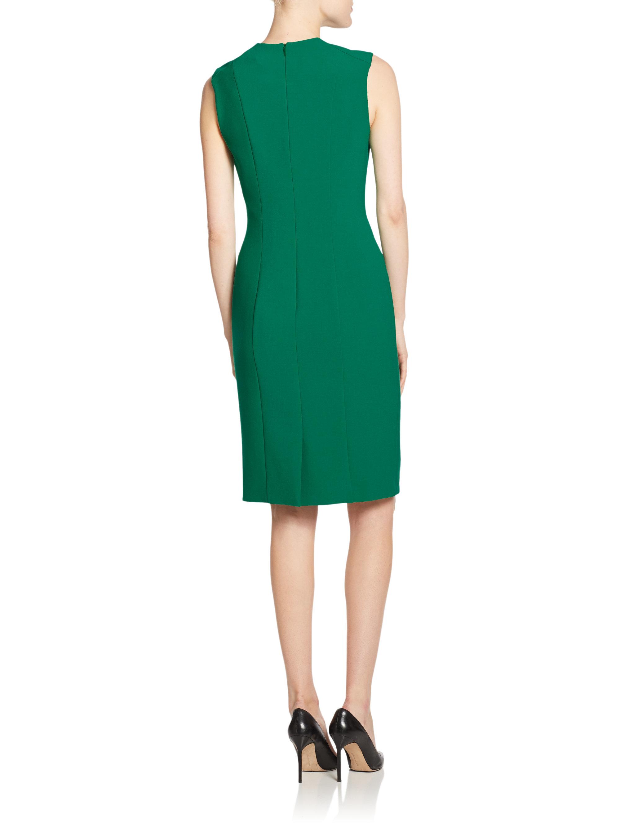 Saks Fifth Avenue Designer Dress Sale