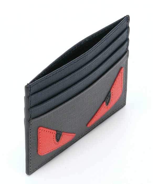 Fendi Card Holder Case