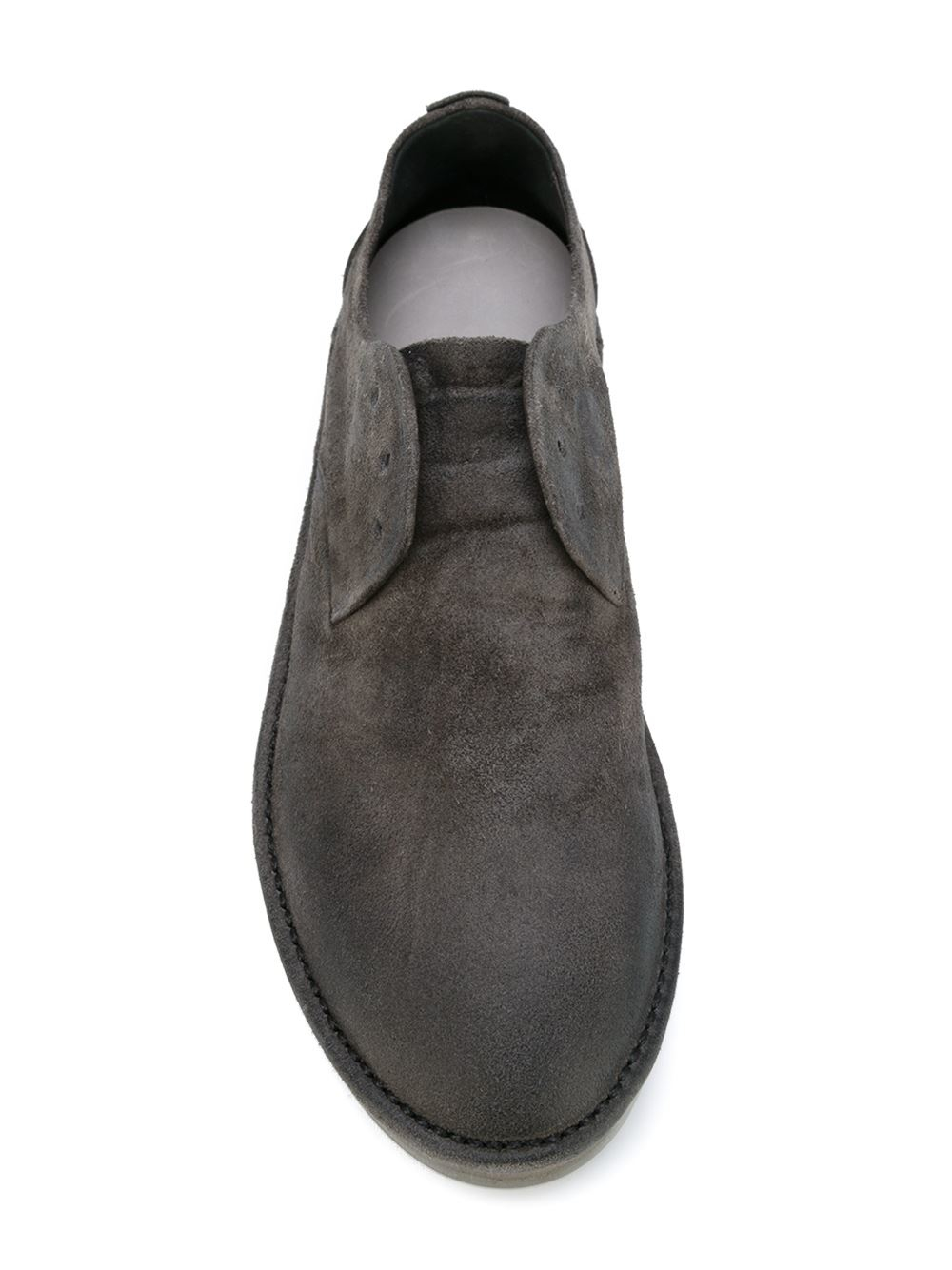 MARSèLL Laceless Derby shoes CYcPjoop