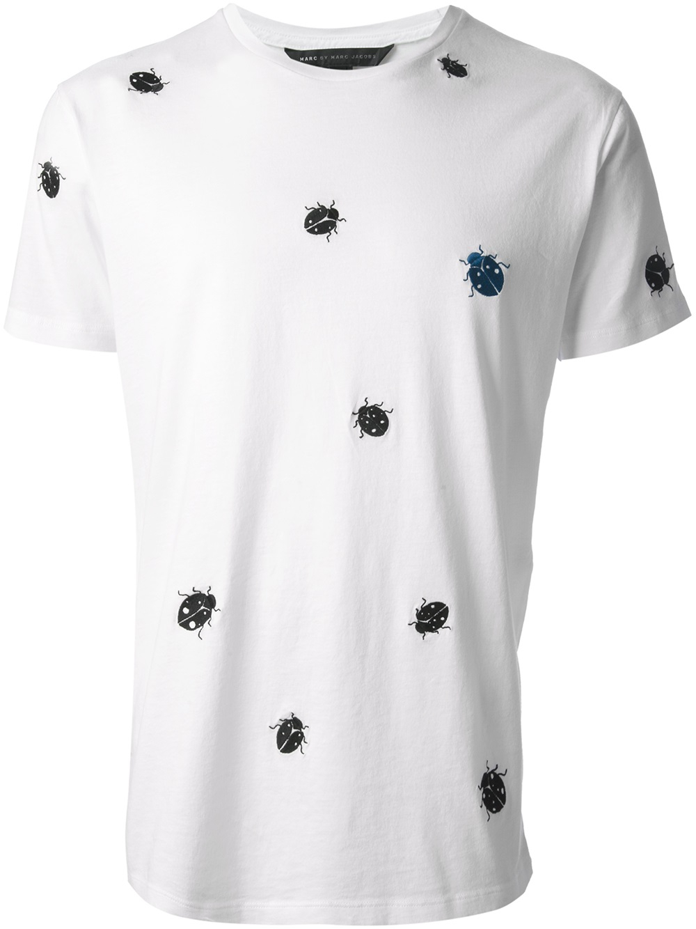 Marc jacobs t shirts sale