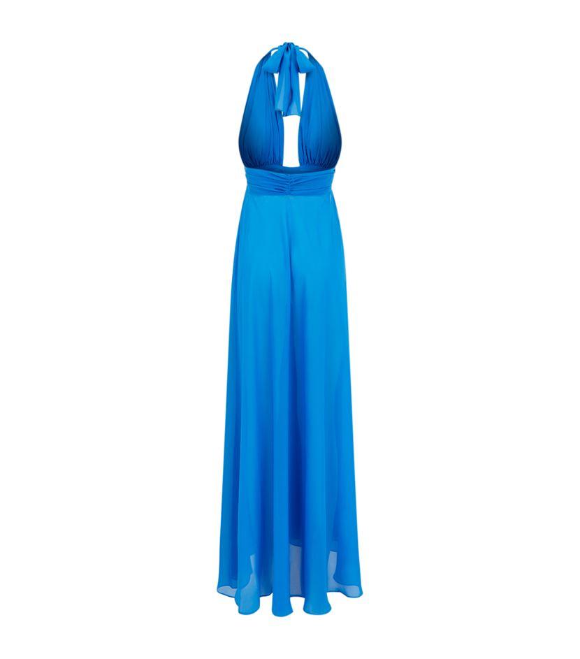 Gottex maxi dress