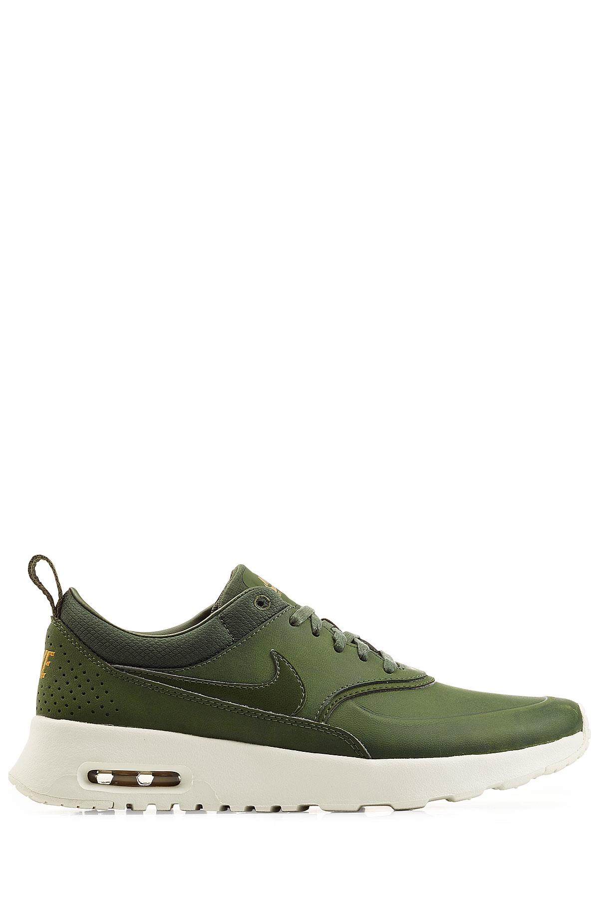 Air Max Thea Womens Green