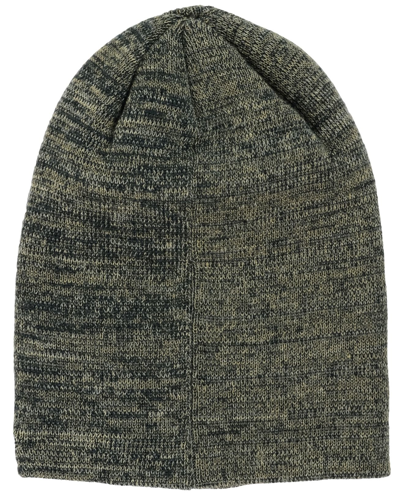 reputable site 9d8f3 3cbb4 Lyst - KTZ Oakland Raiders Slouch It Knit Hat in Gray for Men