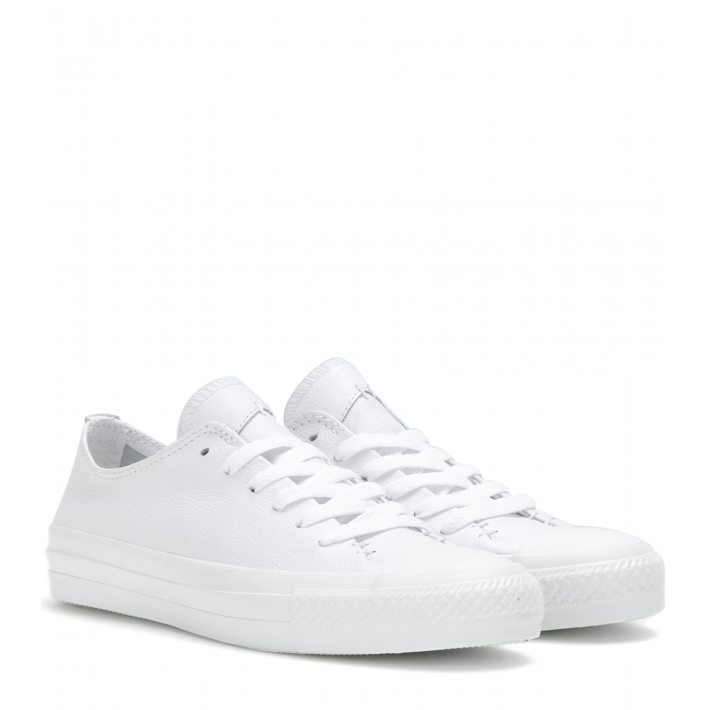 127612a20 Gallery. Previously sold at  Mytheresa · Women s Converse Chuck Taylor  Women s Eyelet Sneakers ...