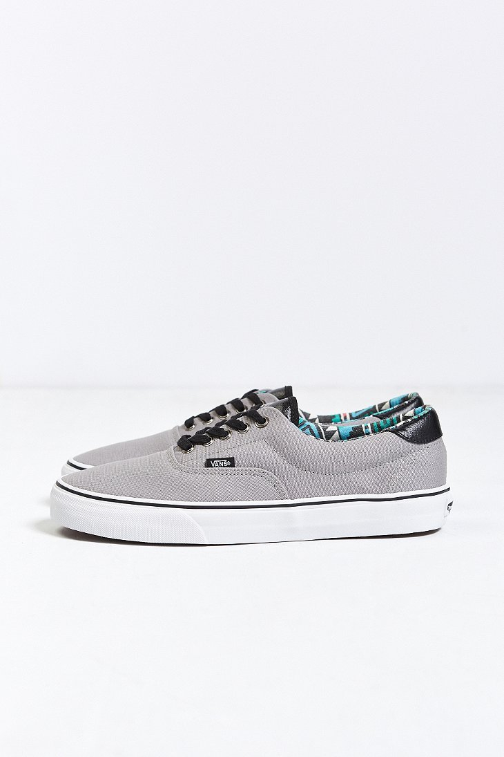 6728343c2e Lyst - Vans Era 59 Cl Sneaker in Gray for Men