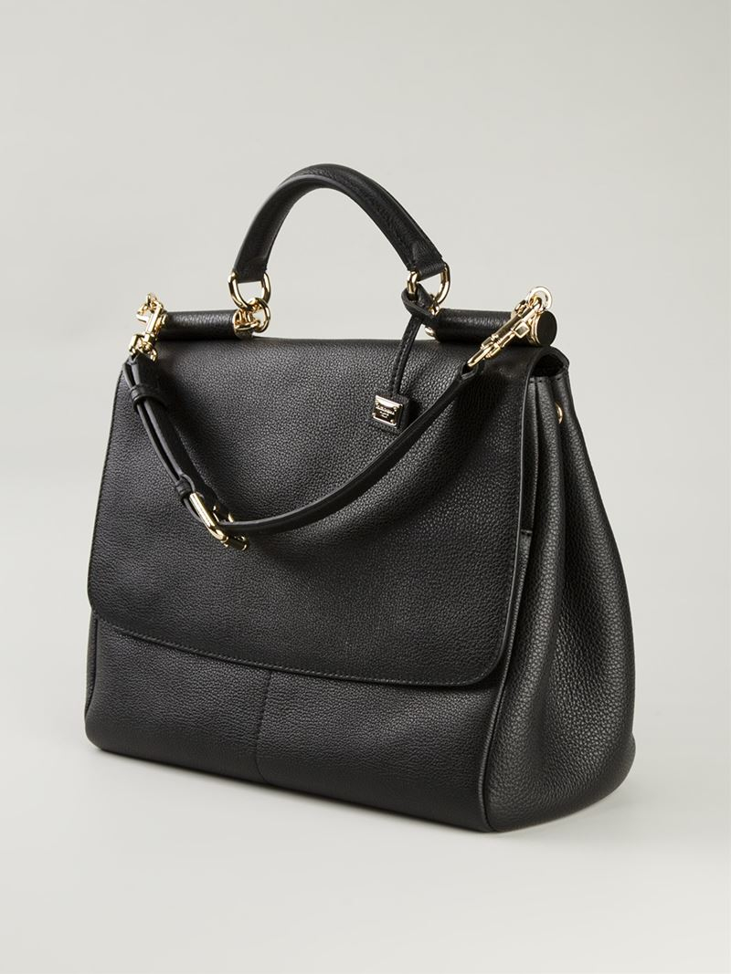 c08e60e415 Gallery. Previously sold at  Farfetch · Women s Dolce Gabbana Sicily  Women s Tom Ford Alix Bag Women s Logo Tote Bags ...