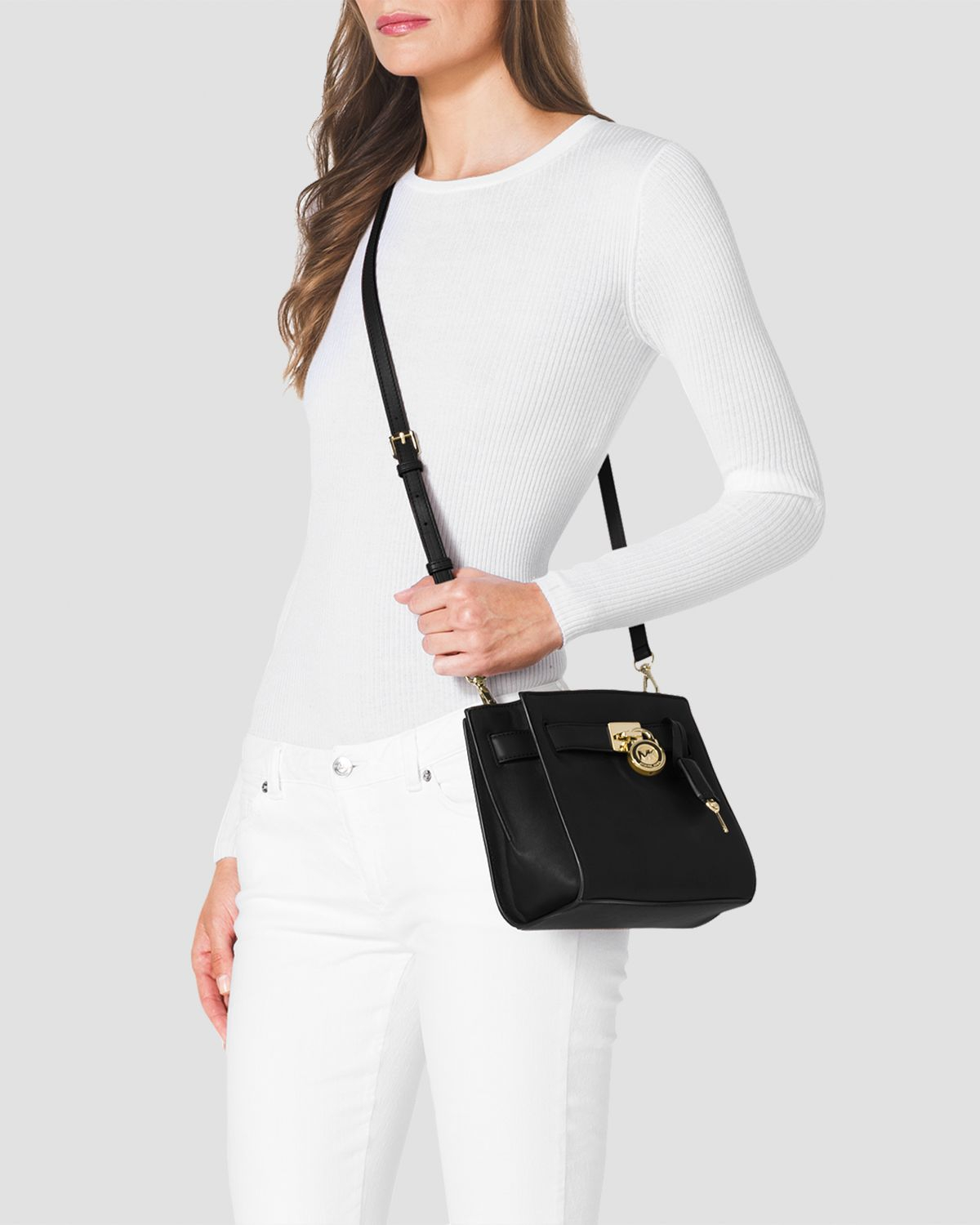 38d0c5b4d4a9 Gallery. Previously sold at  Bloomingdale s · Women s Michael By Michael  Kors Hamilton