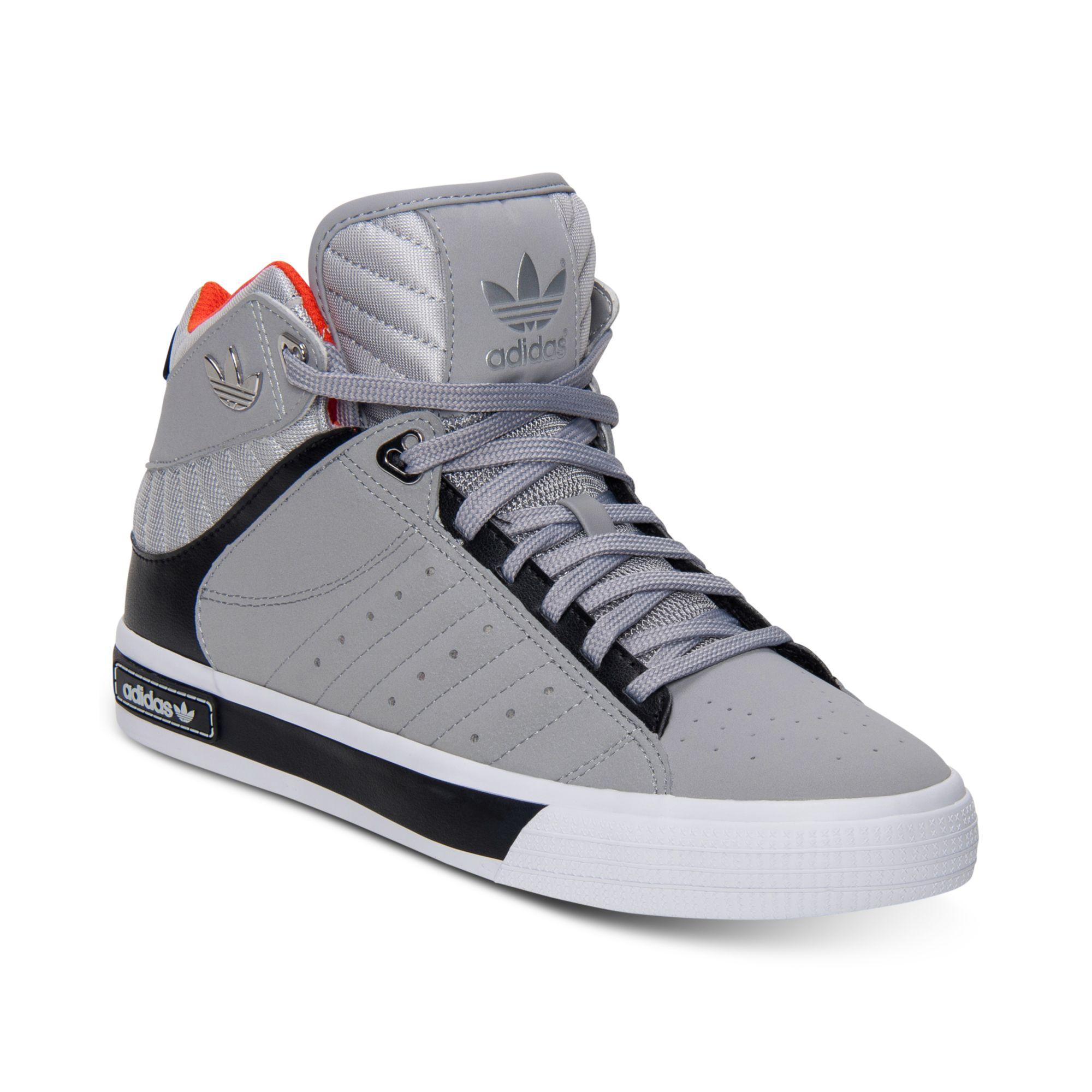 Lyst Adidas hombre  Casual zapatillas originales Fremont mediados de terminar