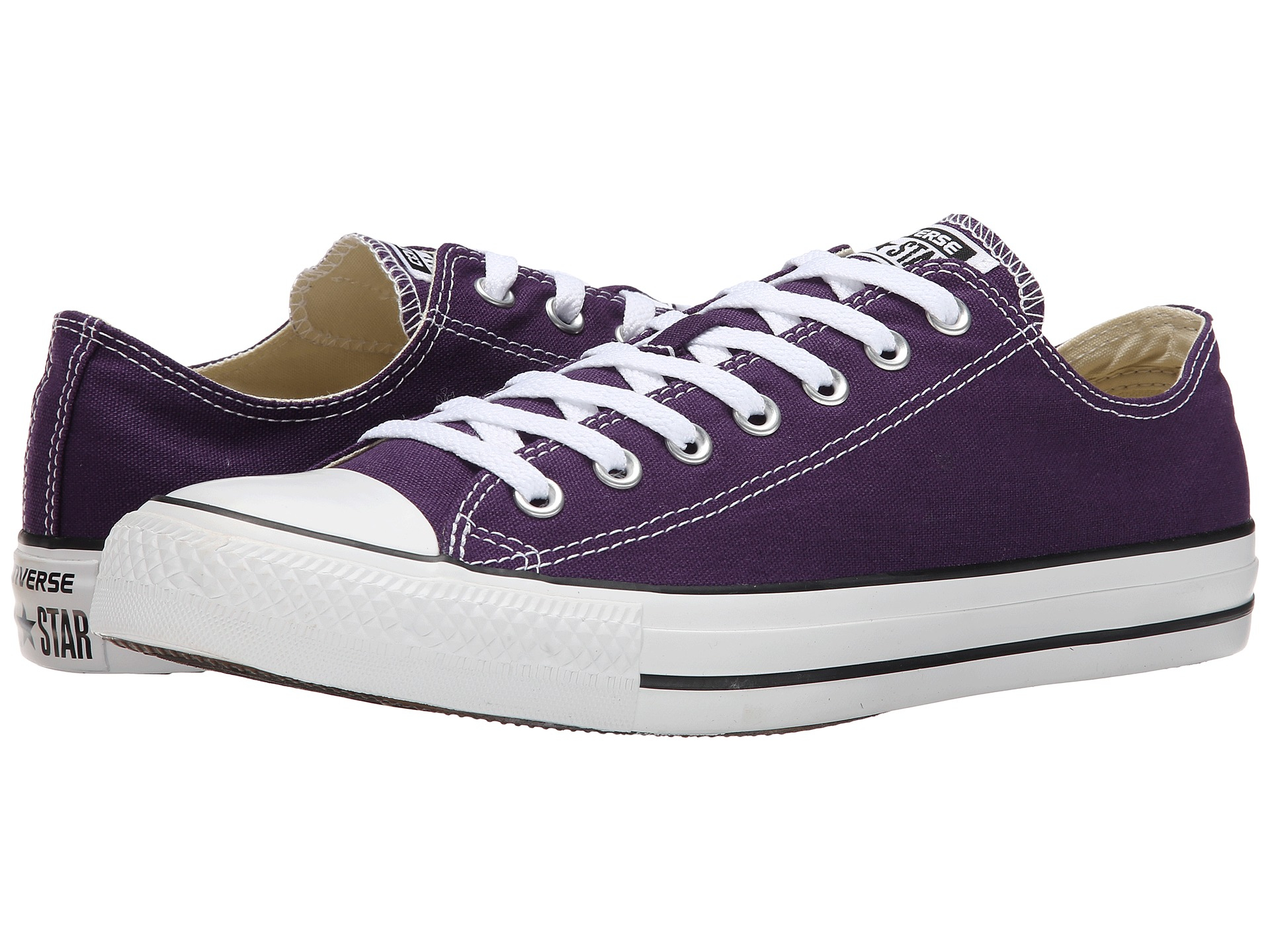 af00e872d91 Gallery. Previously sold at  Zappos · Women s Converse Chuck Taylor ...