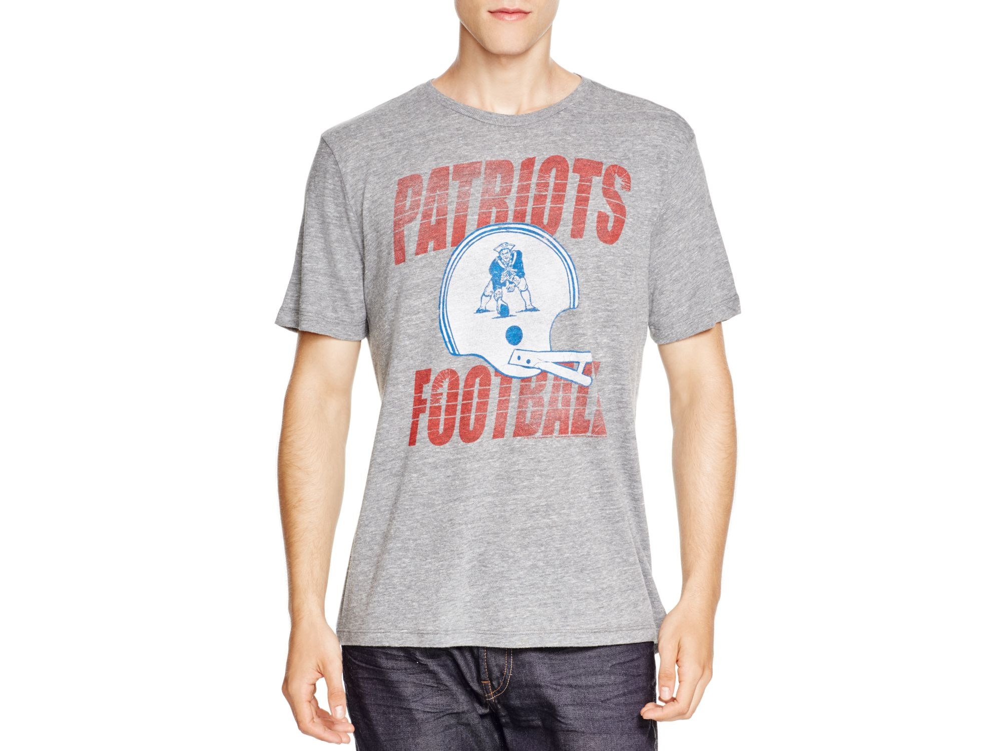 Junk Food Clothing New England Patriots
