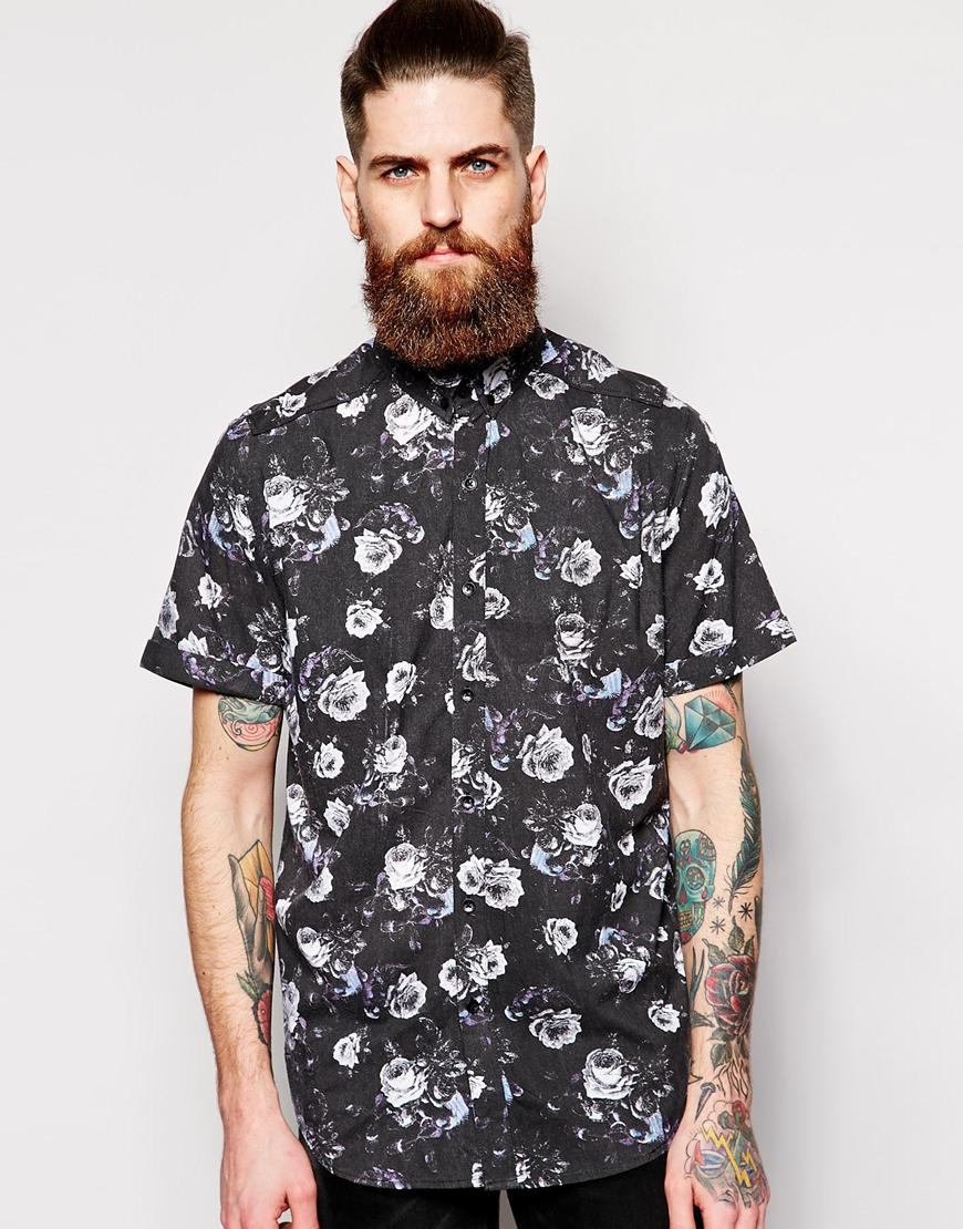 Find great deals on eBay for men's black and white floral shirt. Shop with confidence.
