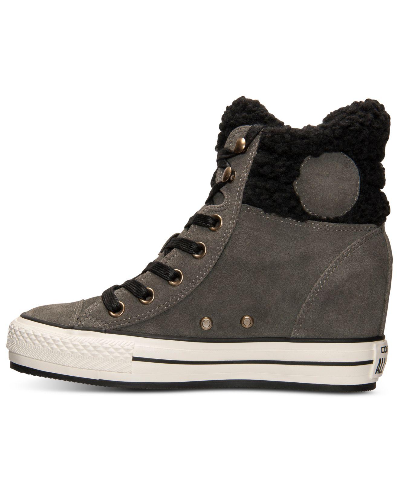 Converse Platform Plus Sneakers