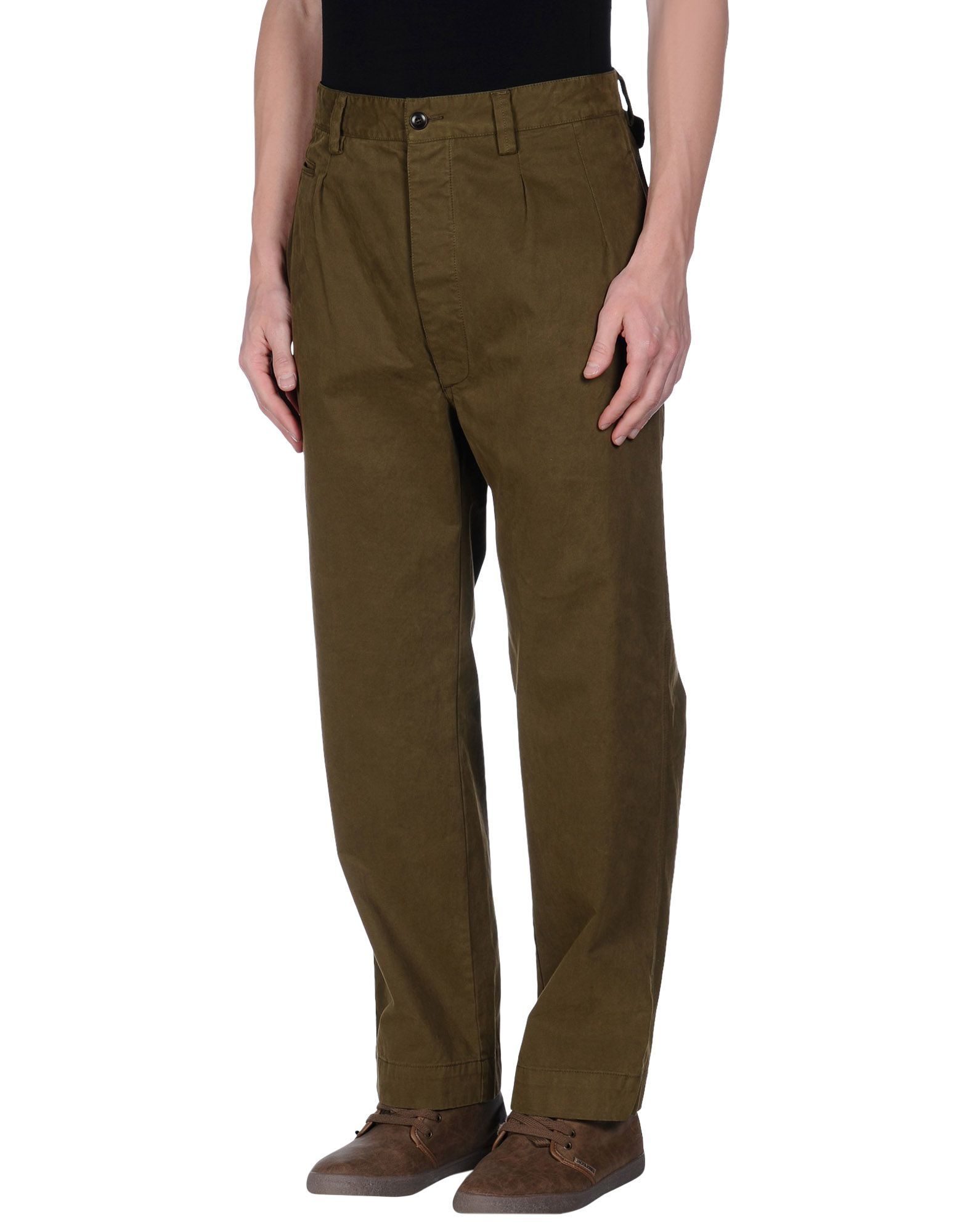 Clearance Hot Sale Conrad trousers - Green East Harbour Surplus Sast For Sale Free Shipping HZ9oK