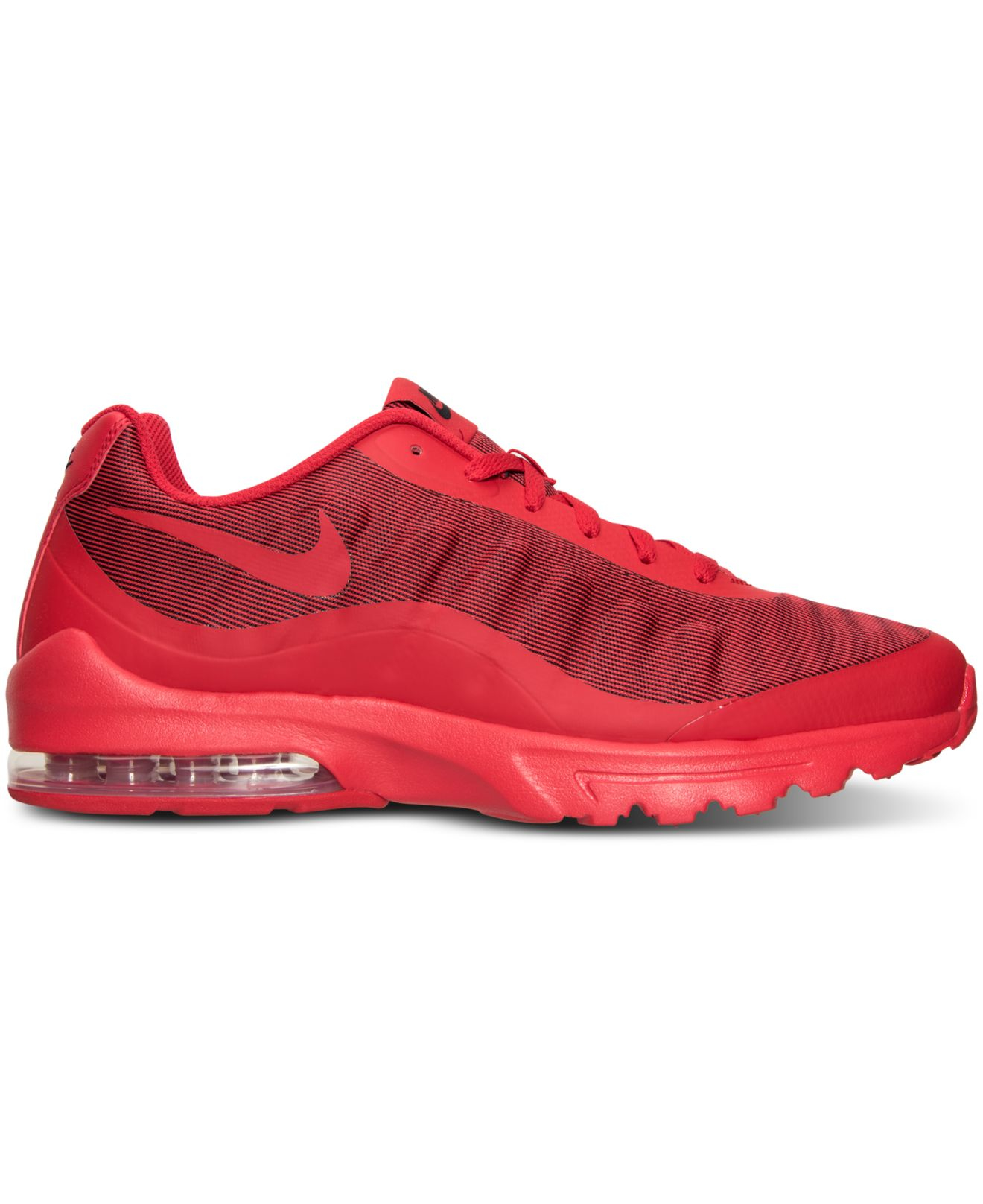 online store 612d0 4b4be ... discount code for lyst nike mens air max invigor premium running  sneakers from 68c41 69542