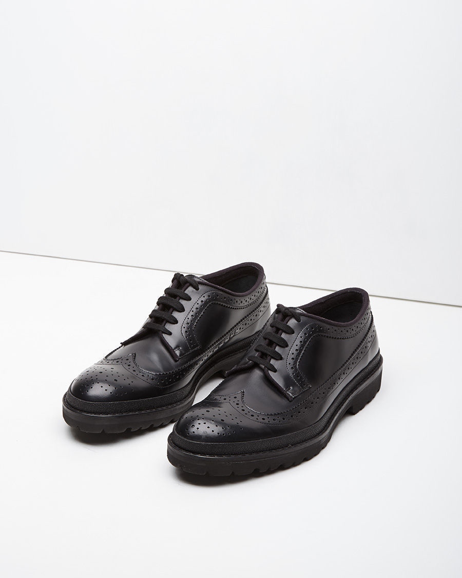 classic sale online Marni Brogue Lace-Up Oxfords looking for for sale nicekicks tBUFY