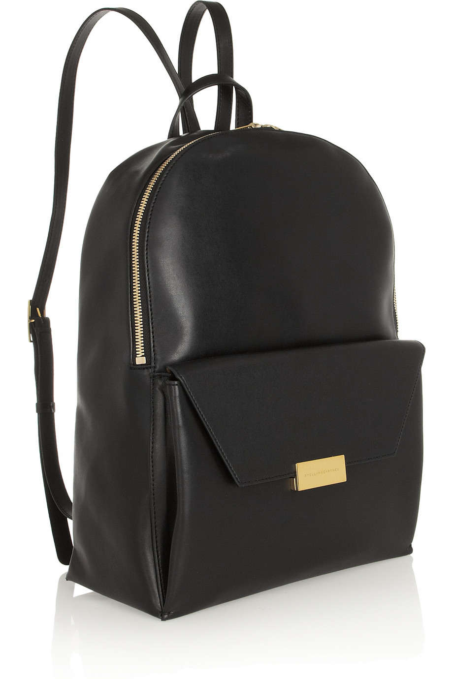 b8084218dc Faux Leather Backpack Small- Fenix Toulouse Handball