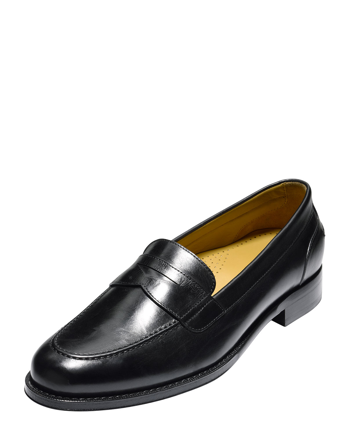 ba7b020089b Gallery. Previously sold at  Neiman Marcus · Men s Penny Loafers Men s Cole  Haan ...