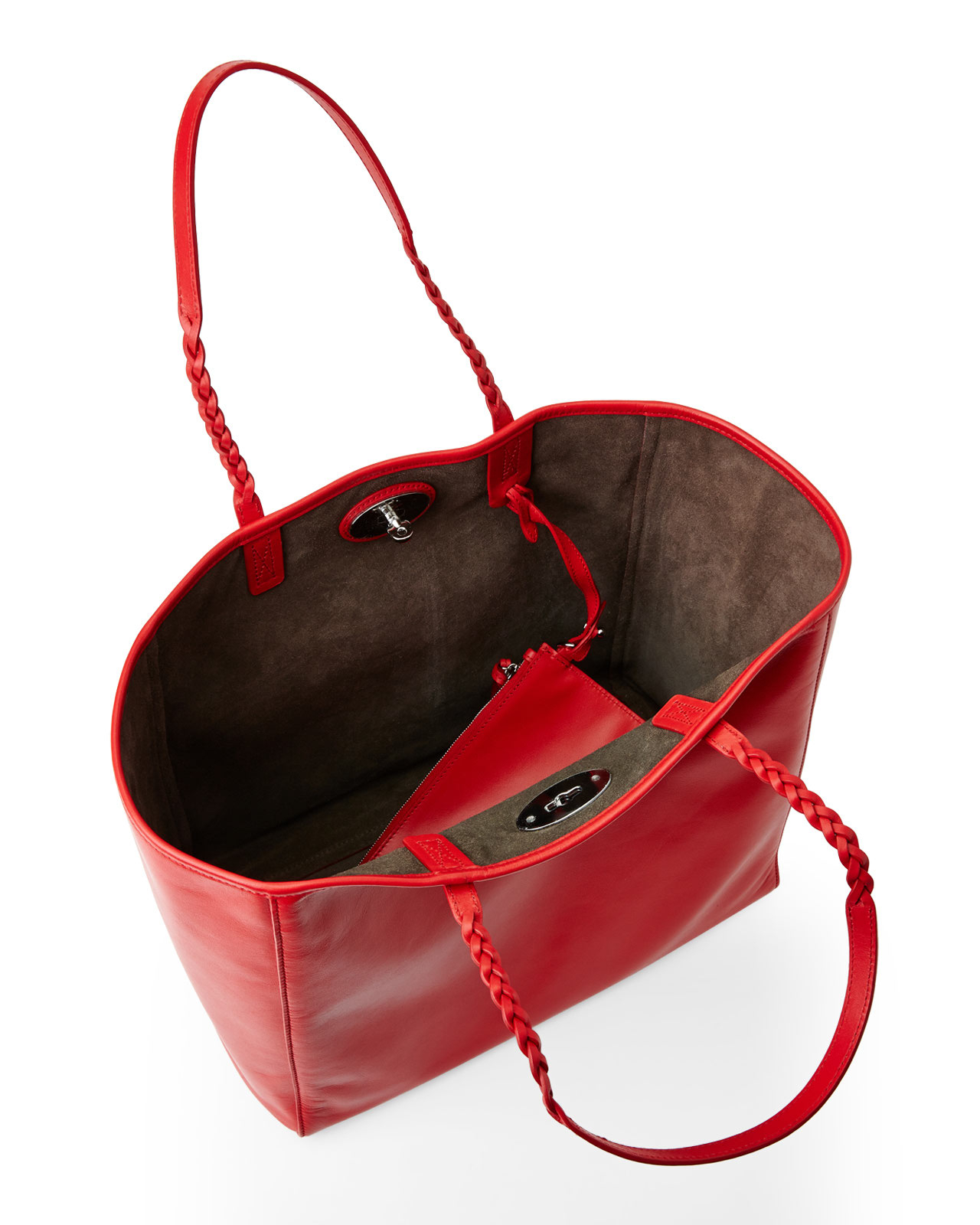 authentic lyst mulberry blossom nappa leather tote bag in red 2fd74 384d7   where can i buy lyst mulberry red medium dorset tote in red 56f19 4cbc9 c3e3fa28c37c6