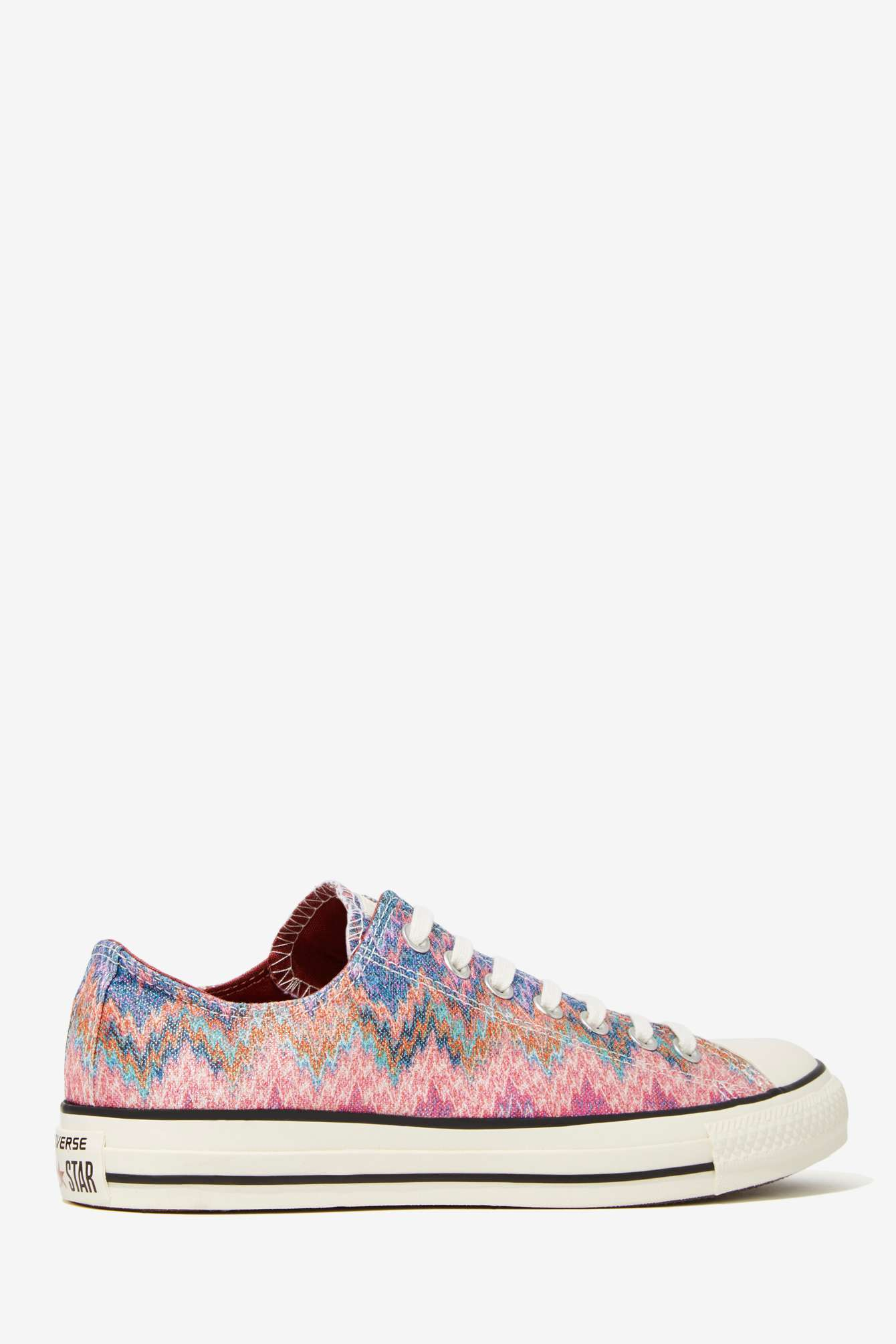 FOOTWEAR - Low-tops & sneakers Missoni ziQrqijmx0