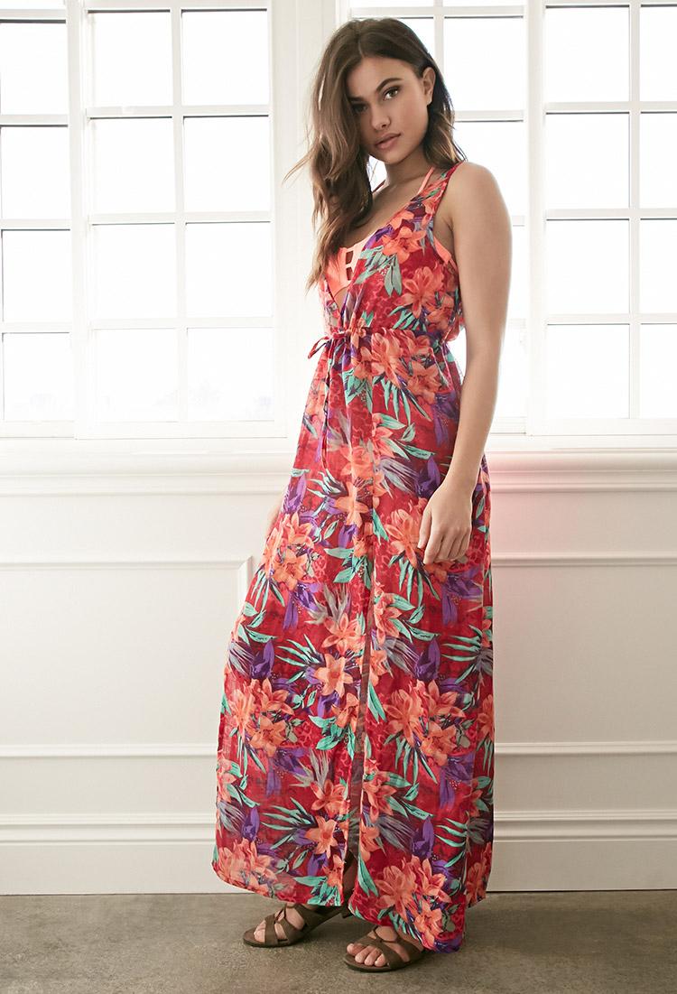 100 latest m slit maxi dress forever 21 must have m slit ma