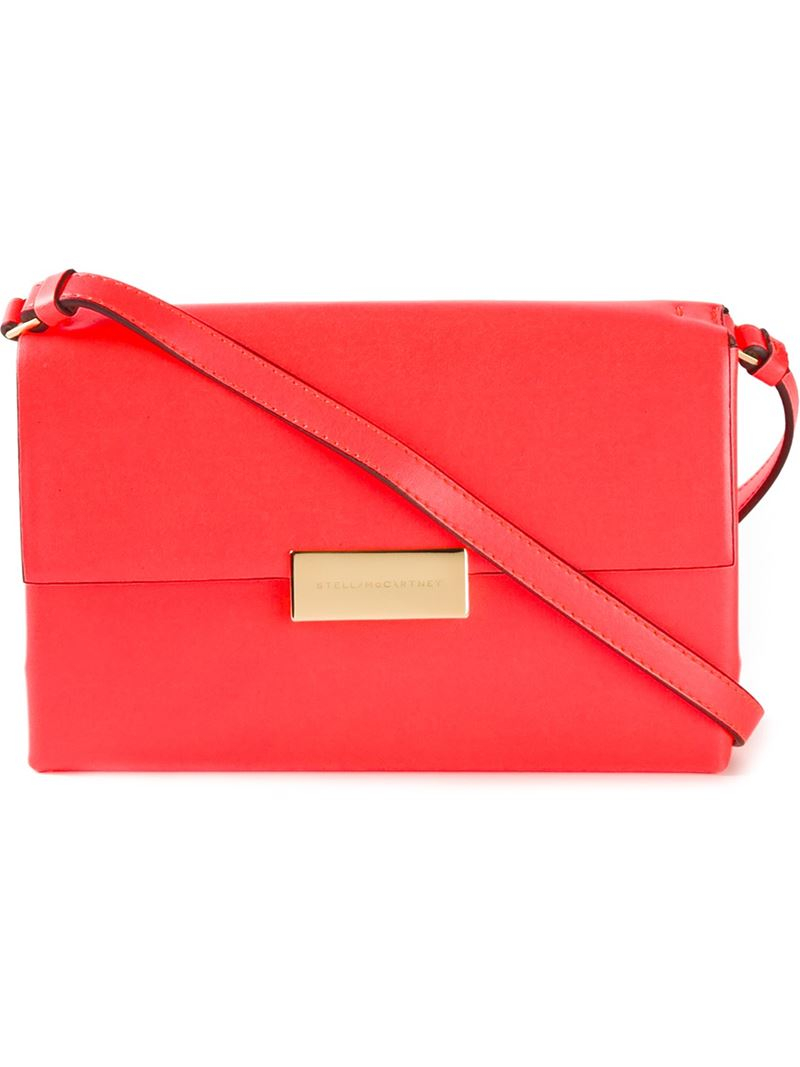 c6f073635877 Gallery. Previously sold at  Farfetch · Women s Stella Mccartney Beckett  Women s Leather Bags ...