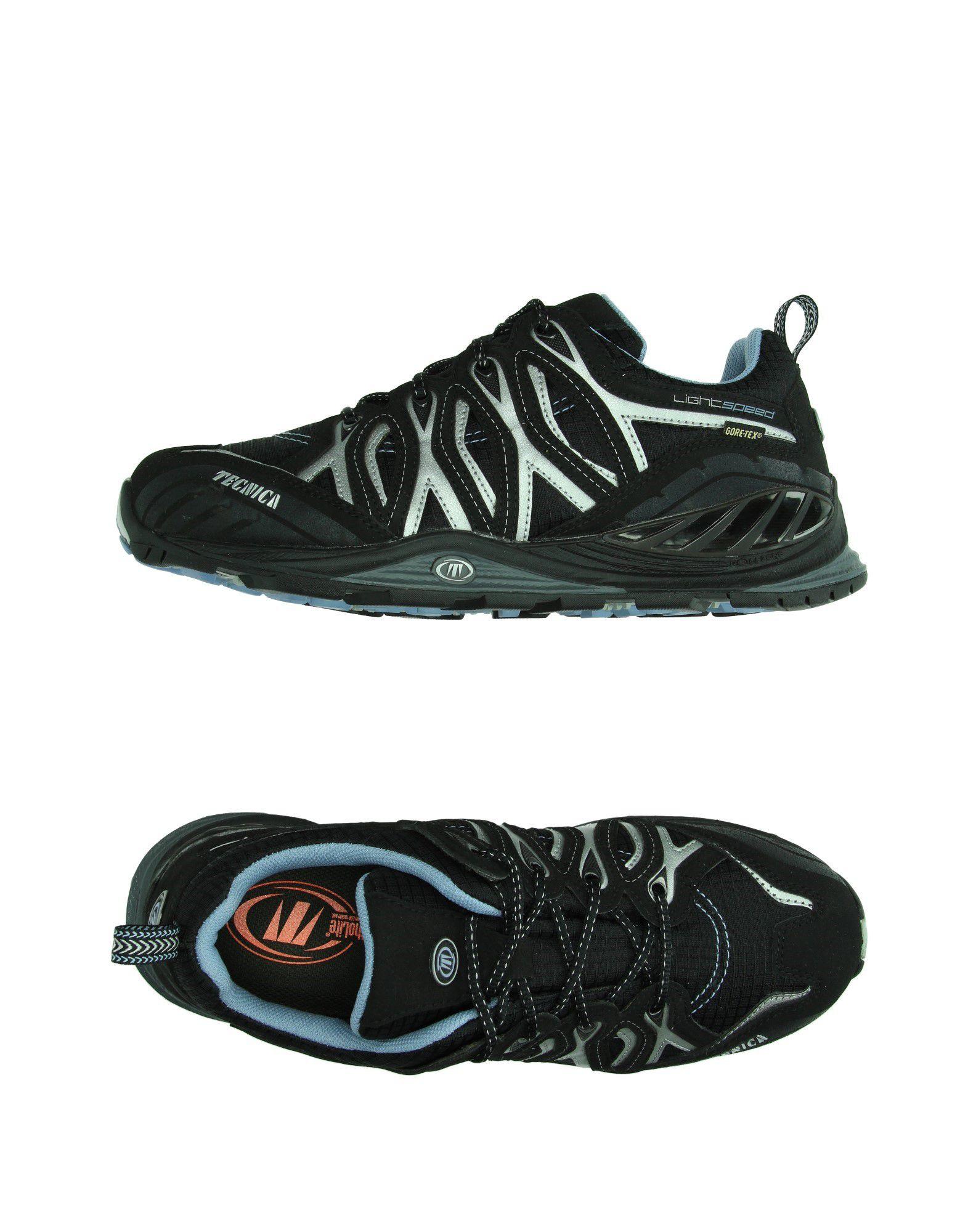 FOOTWEAR - Low-tops & sneakers Tecnica ccEepF