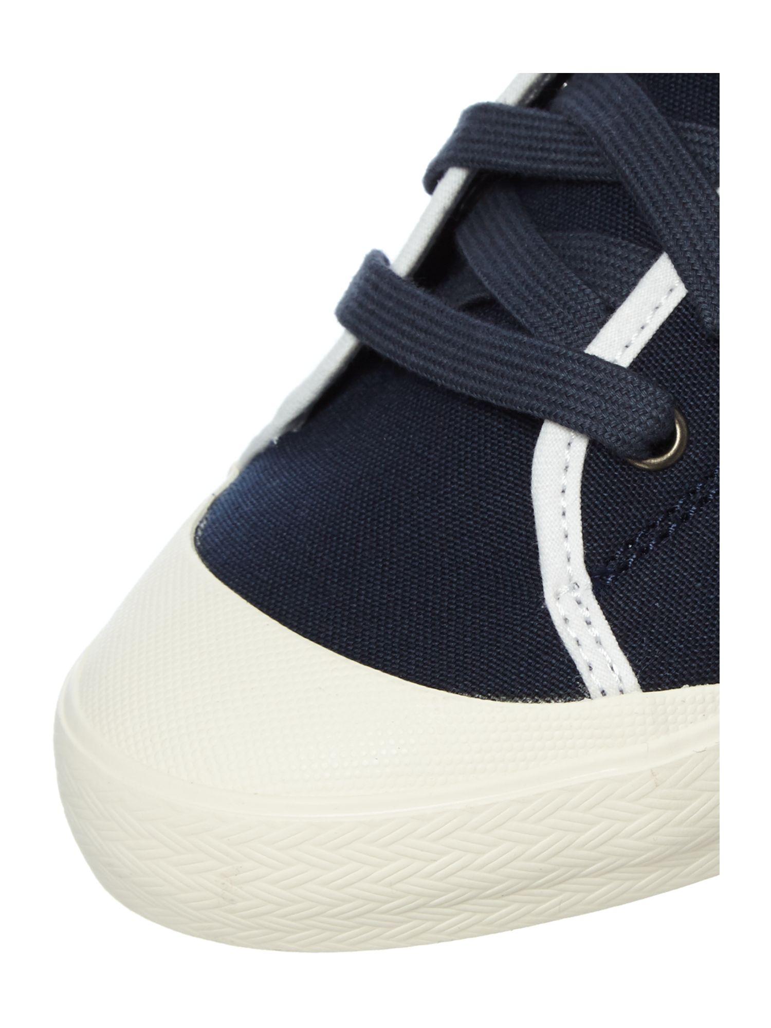 le coq sportif estoril tennis shoes in blue lyst