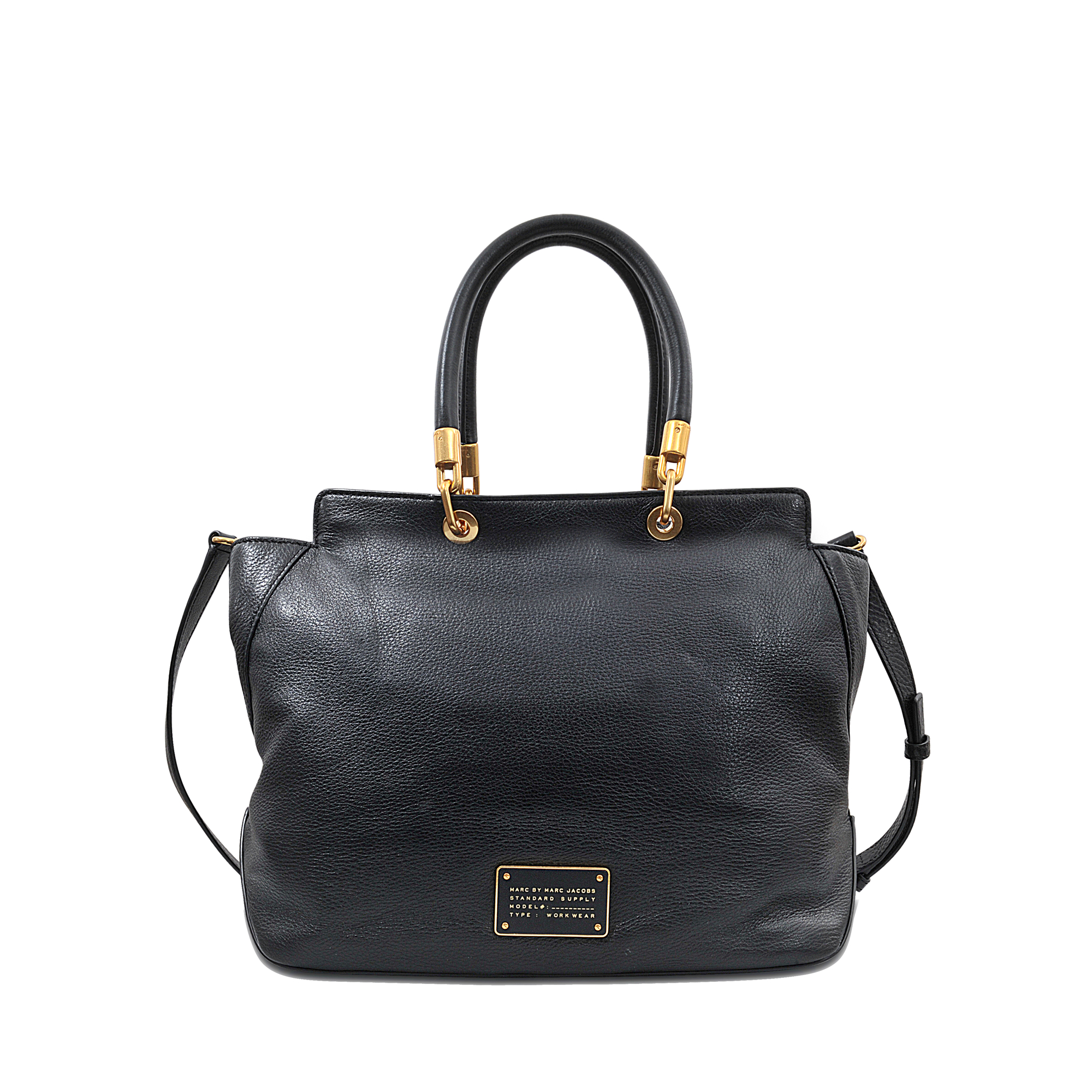 Marc By Marc Jacobs New Too Hot To Handle Bentley Bag In
