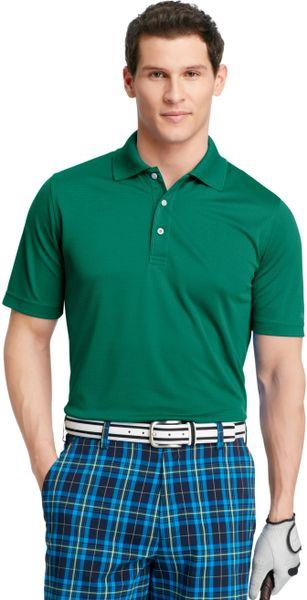 Izod Izod Big And Tall Shirt Short Sleeve Solid