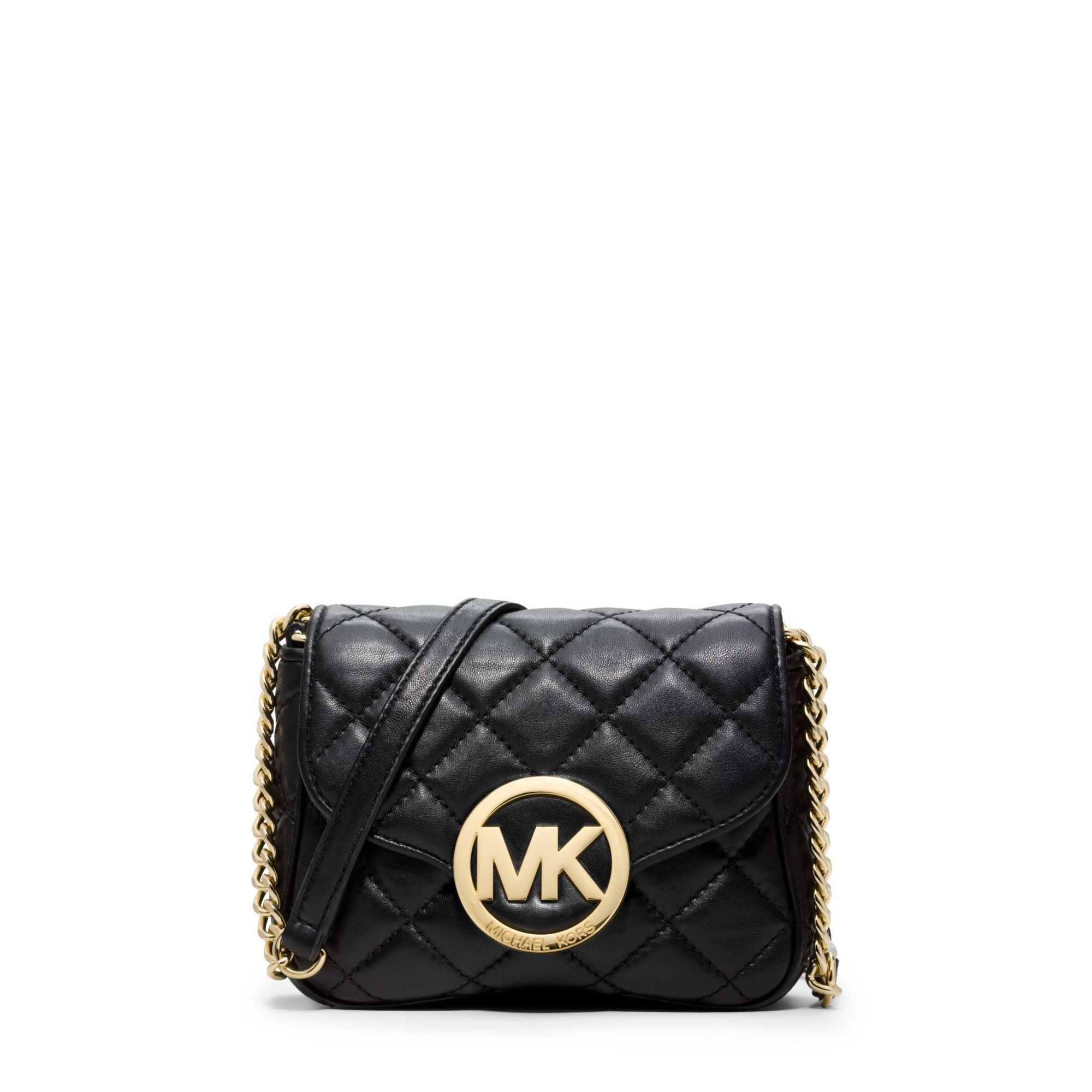 d041ad2c81fa4 Gallery. Women s Michael By Michael Kors Fulton Women s Michael Kors  Quilted Bag ...