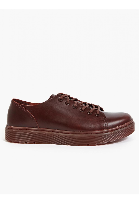 Dr Martens Mens Oxblood Dante Shoes