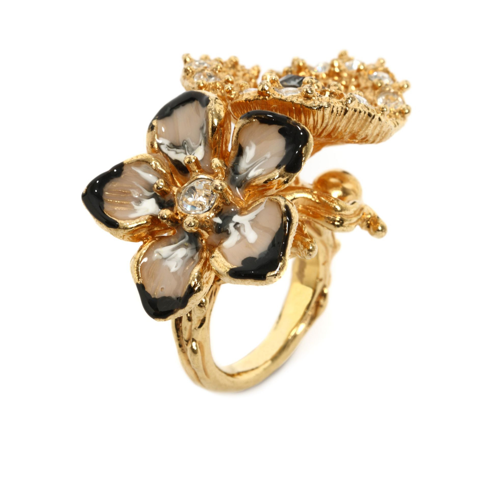 photo listing rings gallery moonstone engagement fullxfull yellow korean gold il ring flower