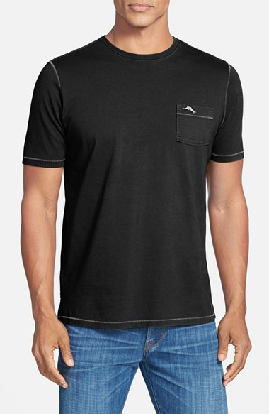 Lyst Tommy Bahama 39 Bahama Reef 39 Pocket Crewneck T Shirt