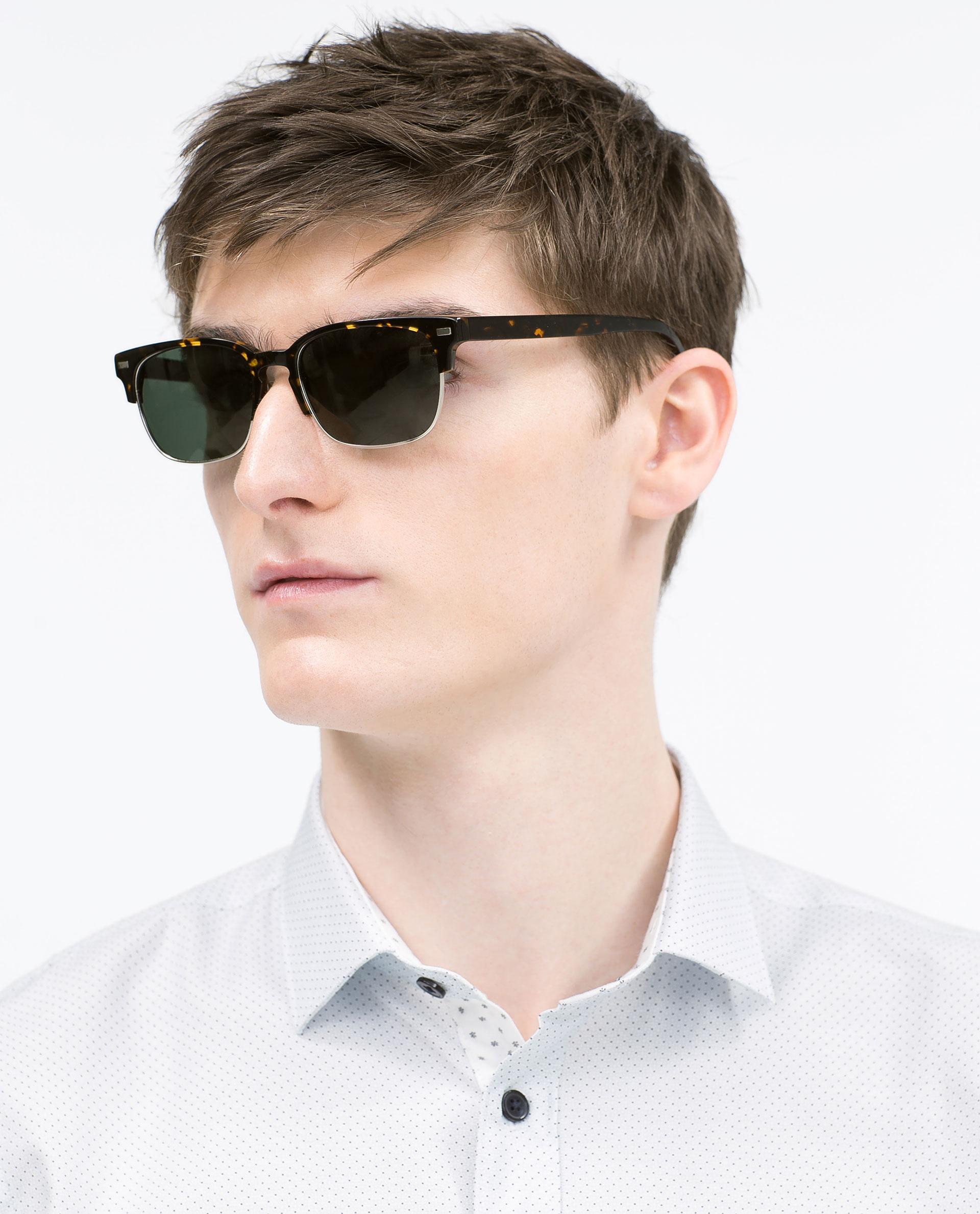 Zara Men Sunglasses 26